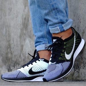 Nike | Flyknit Racer M6.5/W8